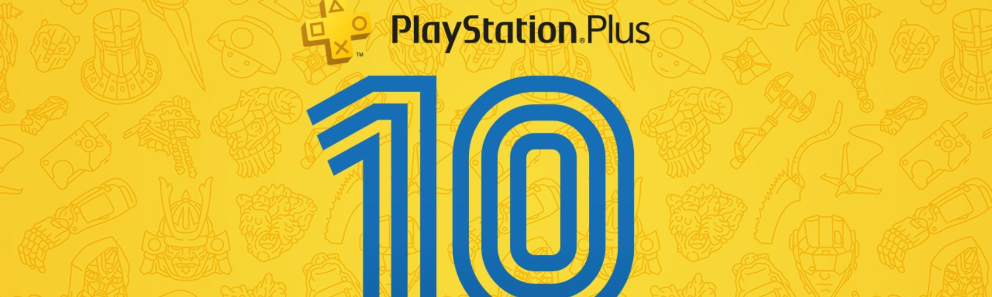 Oferta PlayStation Plus na 10-lecie usługi. Jest Rise of the Tomb Raider!