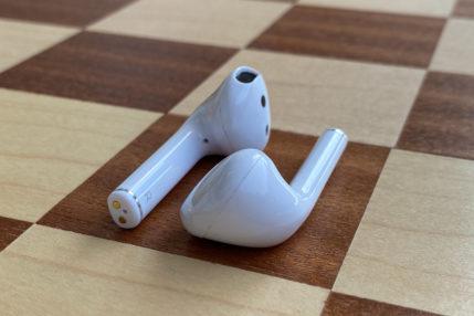 Słuchawki Realme Buds Air RMA201 - komfort przede wszystkim (recenzja) 20
