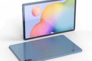 Ale by było: Samsung Galaxy Tab S7 może dostać ekran LCD zamiast OLED 17