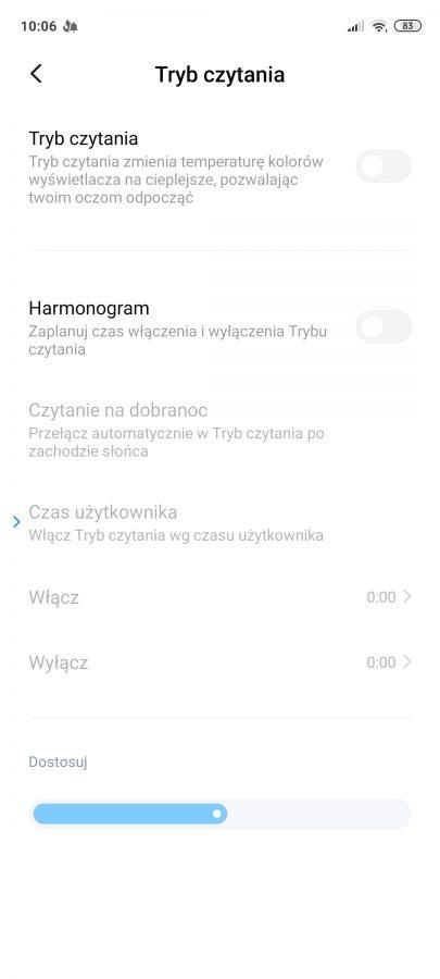 """Przepis na dobrego """"średniaka"""", czyli Redmi Note 9 Pro (recenzja) 28"""