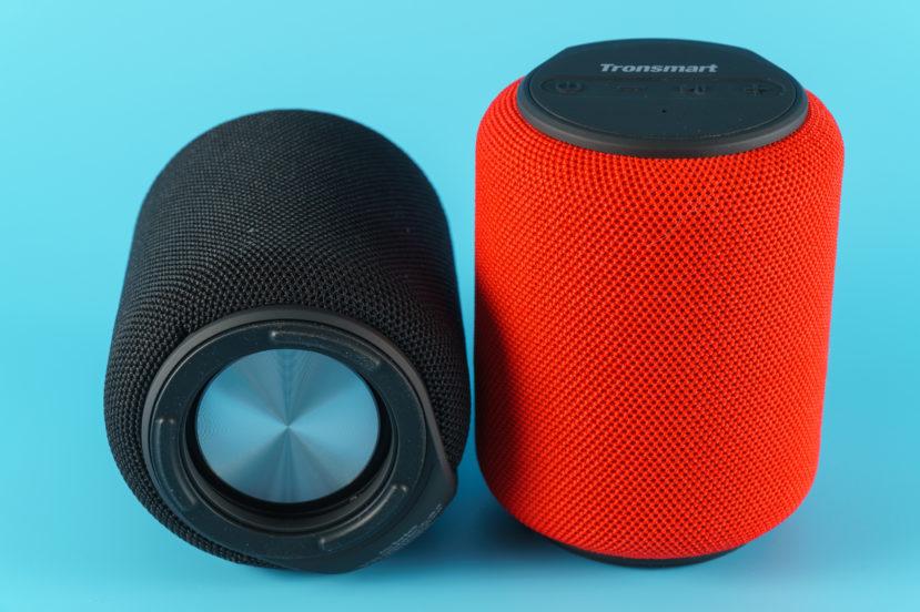 Głośniki Tronsmart T6 Mini – wybierz dwa zamiast jednego (recenzja) 26