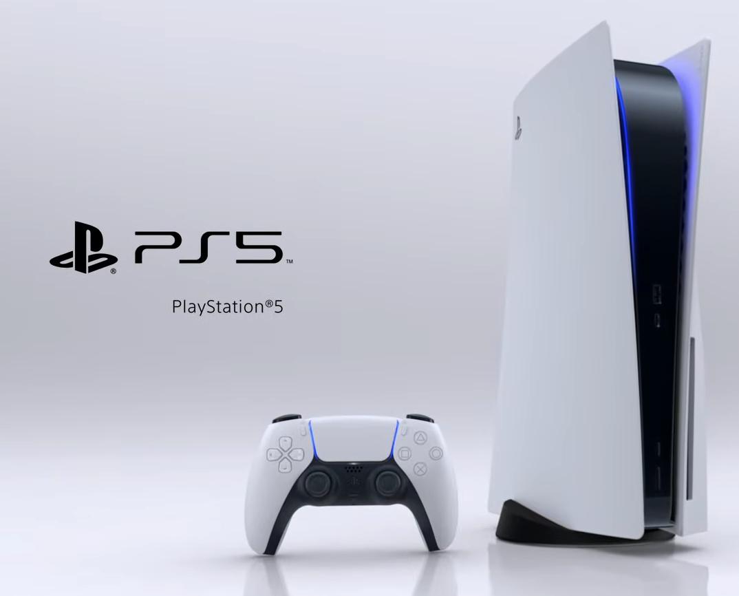 Wysepki do testowania PlayStation 5 dostrzeżone w Wielkiej Brytanii