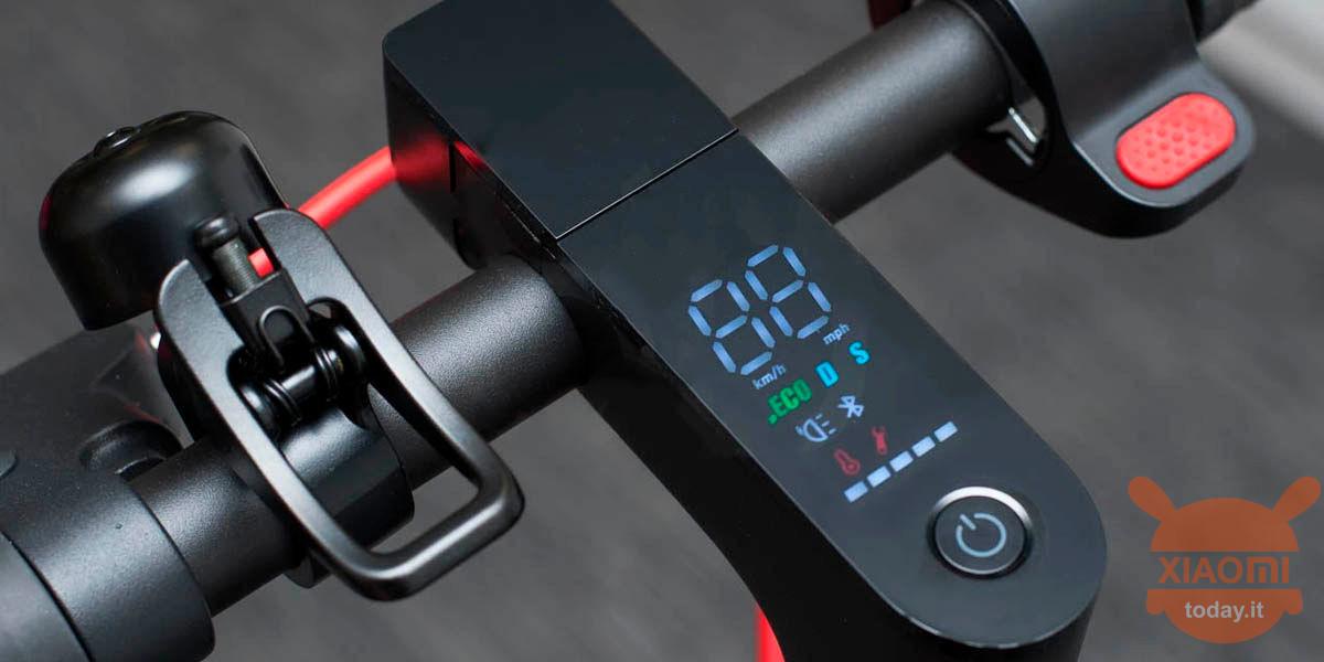 Xiaomi Mi Electric Scooter Lite