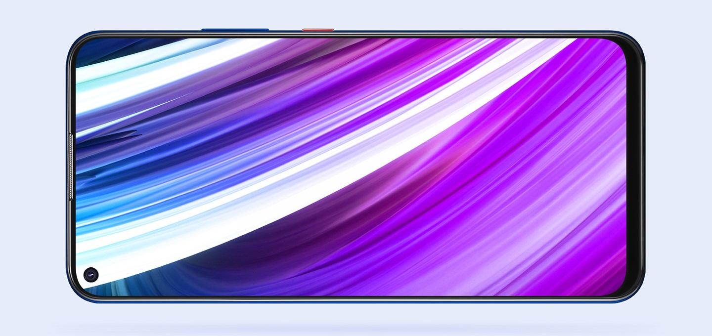 ZTE Axon 11 SE 5G smartphone