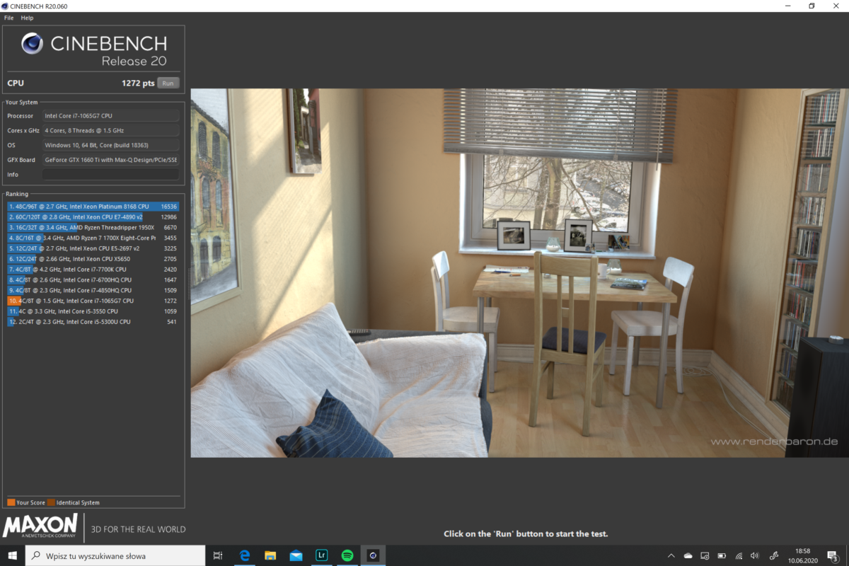 Surface Book 3 - intrygująca hybryda (recenzja) 32
