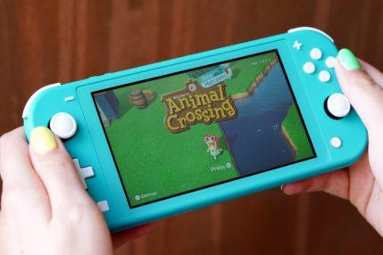 Animal Crossing New Horizons pozamiatało, a Nintendo Switch nadal sprzedaje się jak oszalałe! 18