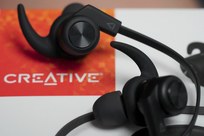 Creative Outlier Active - bezprzewodowe słuchawki dla długodystansowców (recenzja) 20