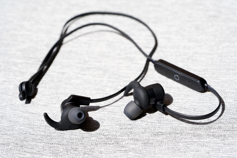 Creative Outlier Active - bezprzewodowe słuchawki dla długodystansowców (recenzja) 22