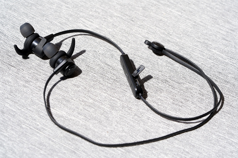 Creative Outlier Active - bezprzewodowe słuchawki dla długodystansowców (recenzja) 27