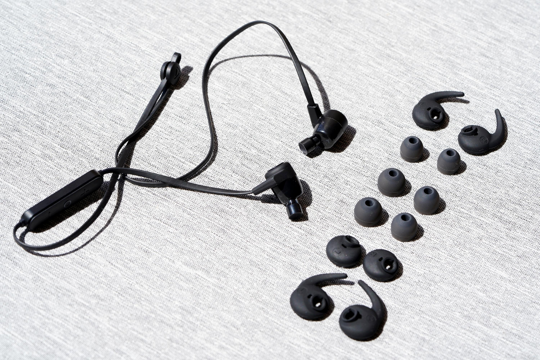 Creative Outlier Active - bezprzewodowe słuchawki dla długodystansowców (recenzja) 28