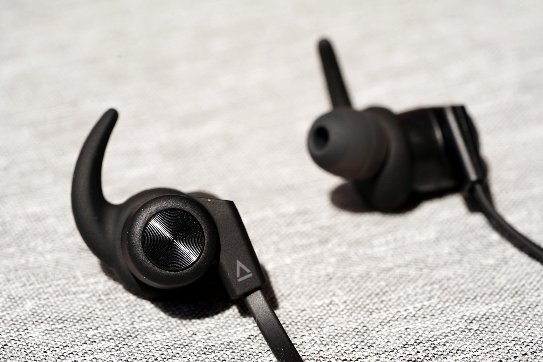 Creative Outlier Active - bezprzewodowe słuchawki dla długodystansowców (recenzja) 29