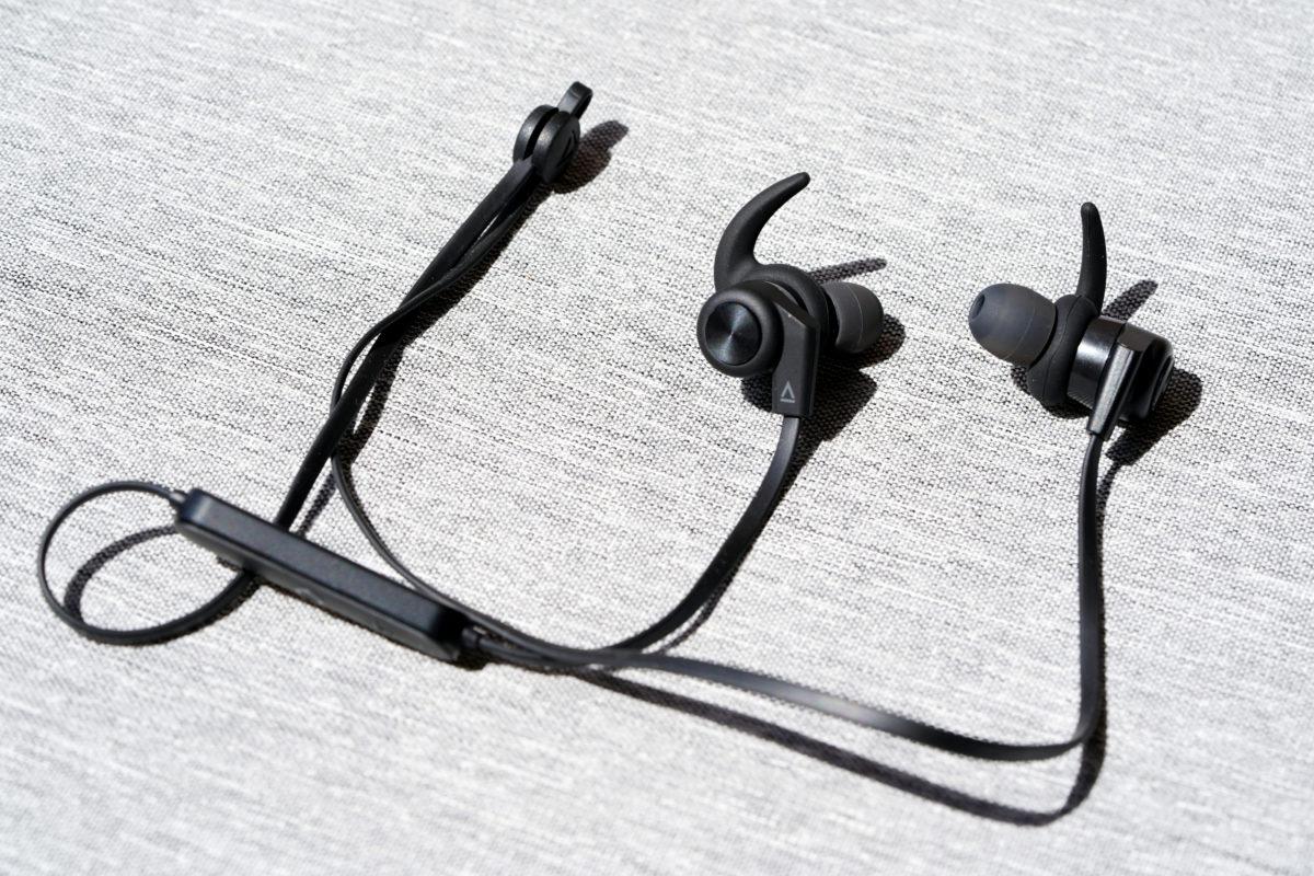 Creative Outlier Active - bezprzewodowe słuchawki dla długodystansowców (recenzja) 18