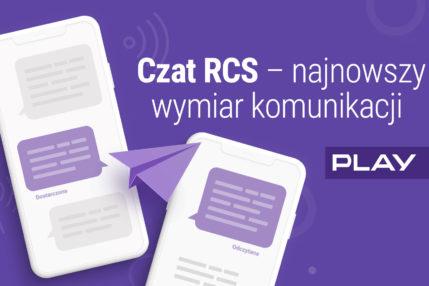 Play wprowadza czat RCS, czyli następcę SMS-a, do trzech modeli smartfonów Samsunga 28