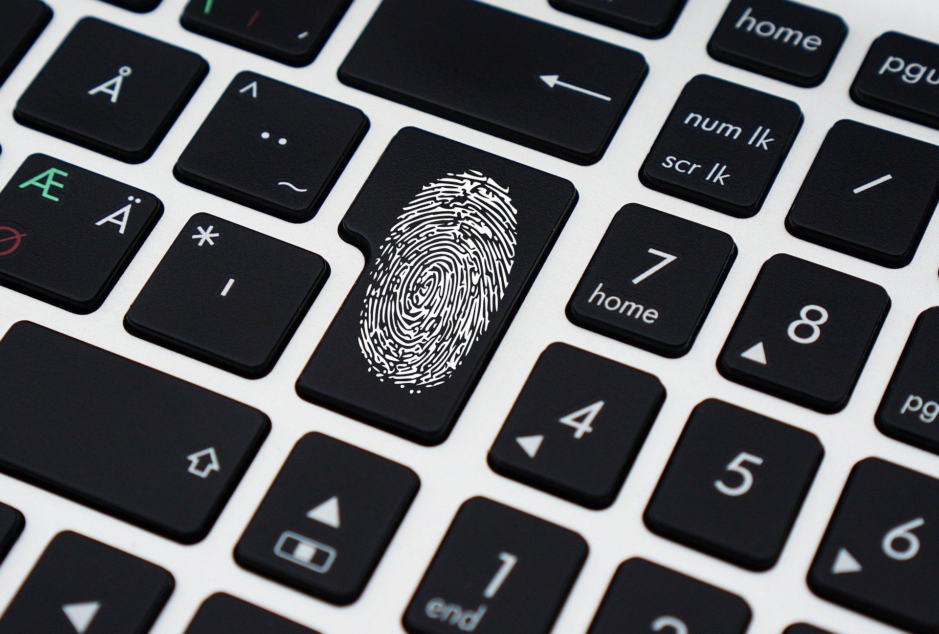 komputer bezpieczeństwo dysk