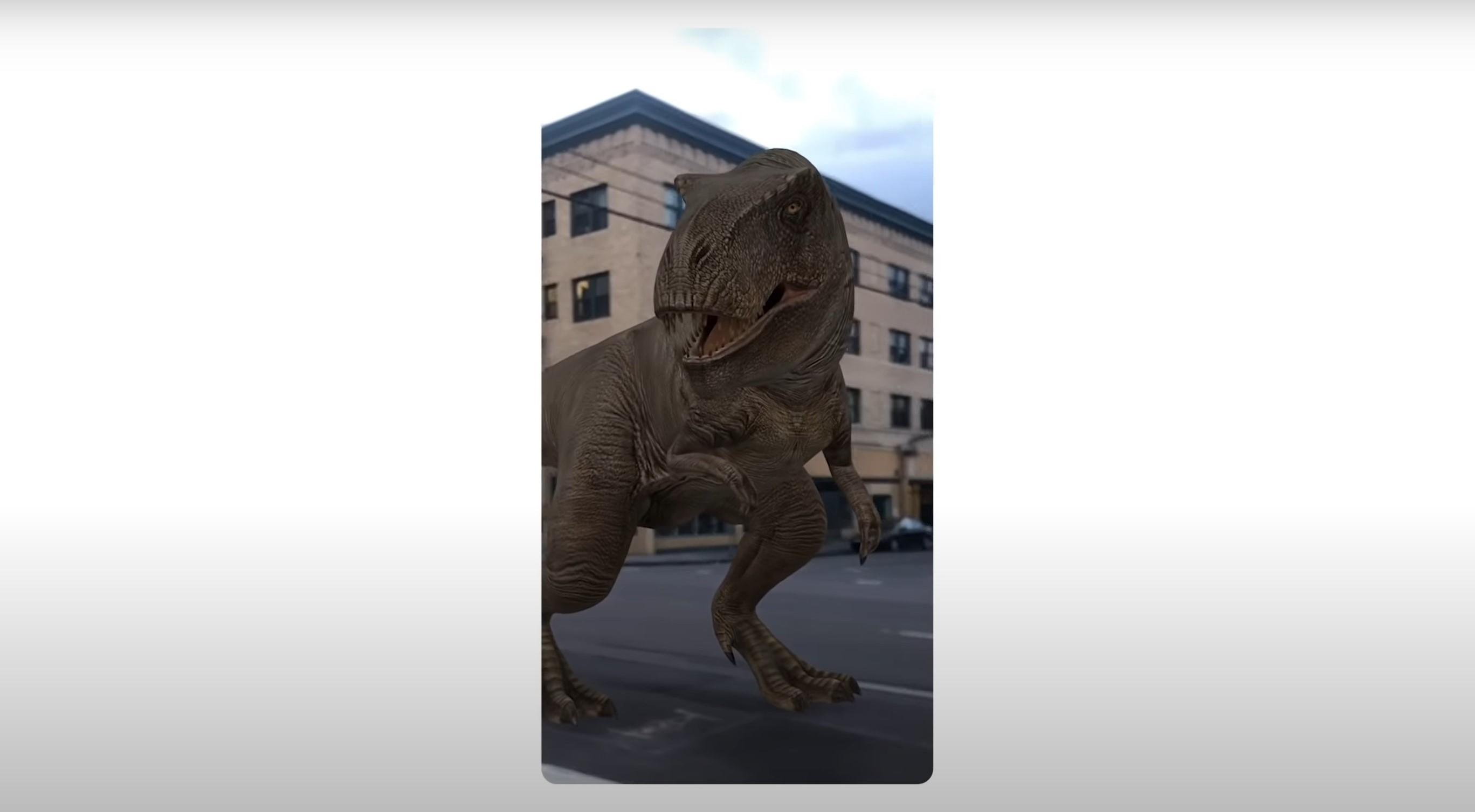 Jak działa 5G w mniejszym mieście i co mają wspólnego dinozaury z AR? 17