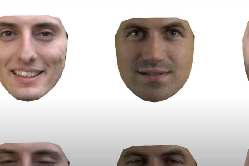 Disney będzie nas oszukiwał. Technologie zamiany twarzy są niezwykle przekonujące 19