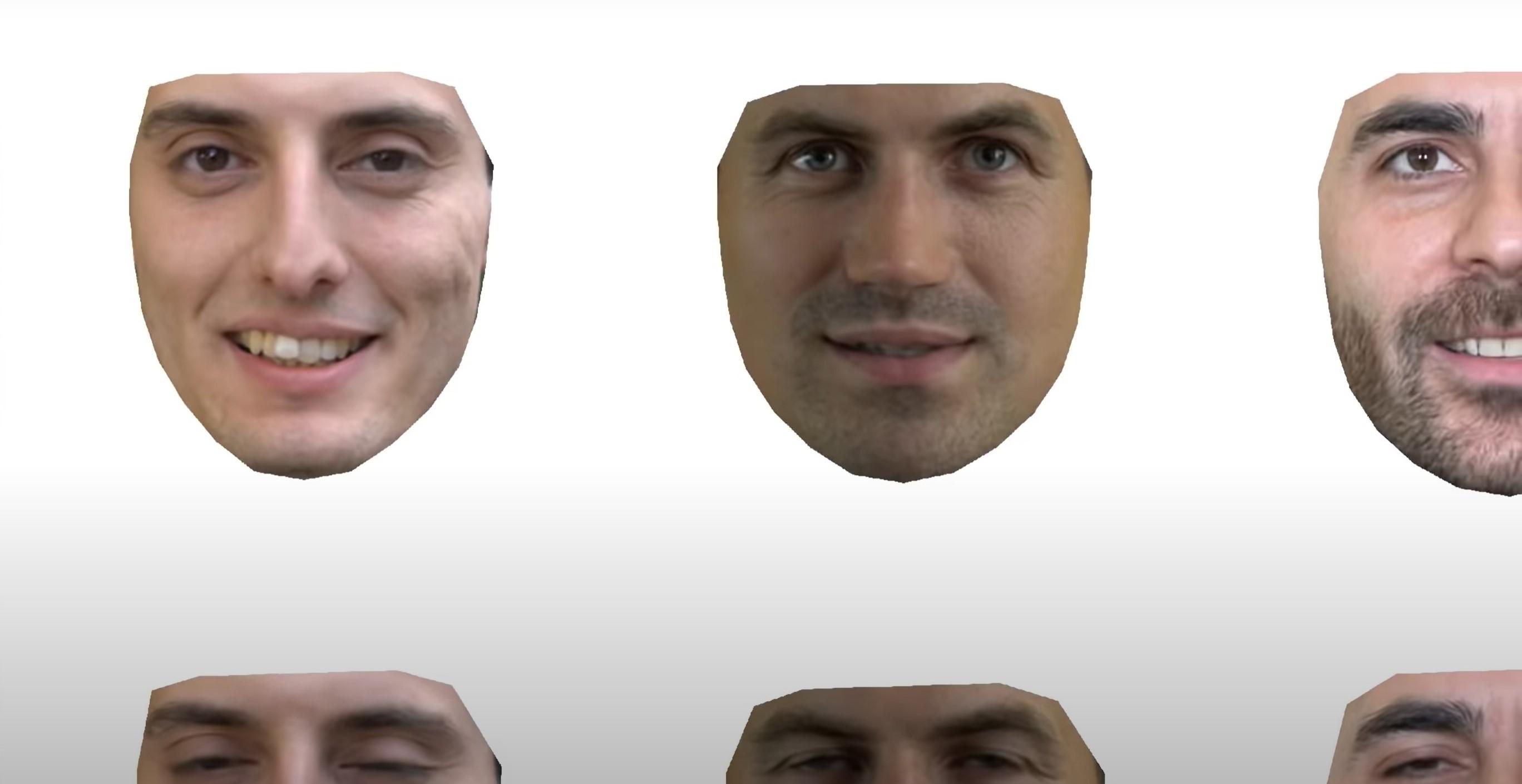 Disney będzie nas oszukiwał. Technologie zamiany twarzy są niezwykle przekonujące 16