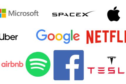 Najważniejsze firmy branży technologicznej ostatniego 10-lecia. Wybór nie był łatwy 20
