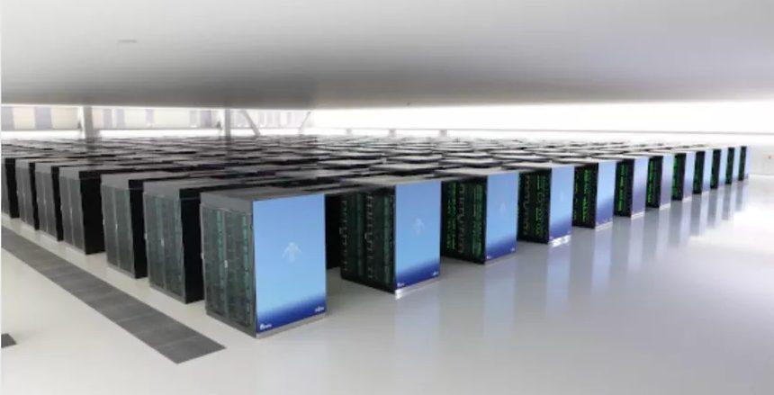Najpotężniejszy superkomputer znajduje się w Japonii i działa na ARM. Oto Fugaku 16 superkomputer