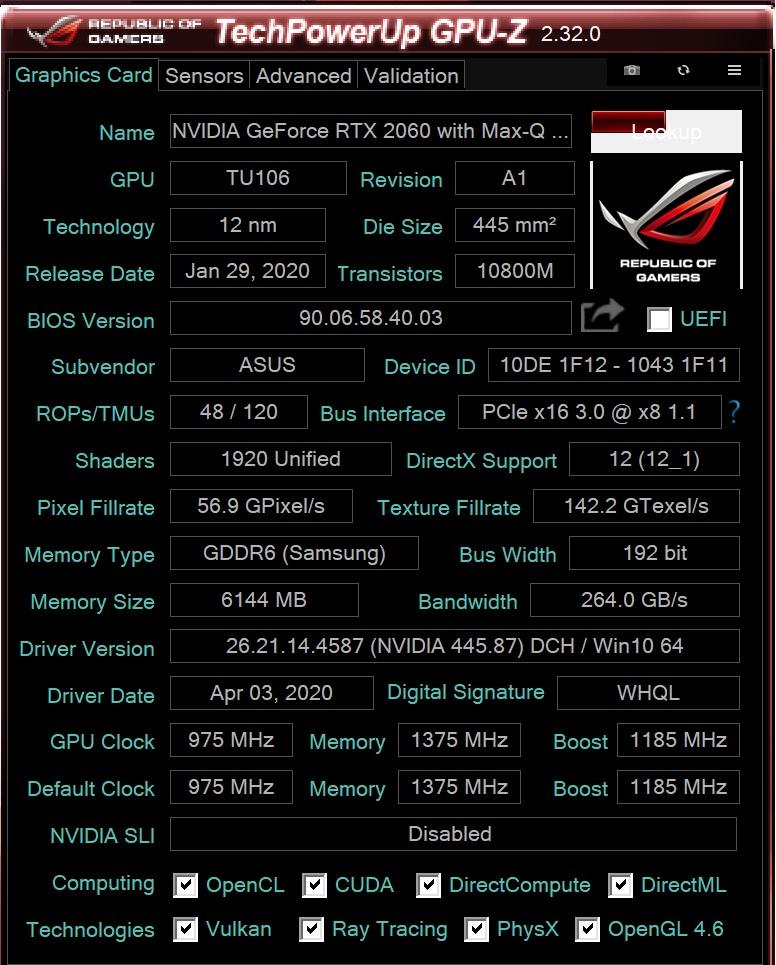 Recenzja ASUS Zephyrus G14 - maszyna gamingowa inna niż wszystkie 9