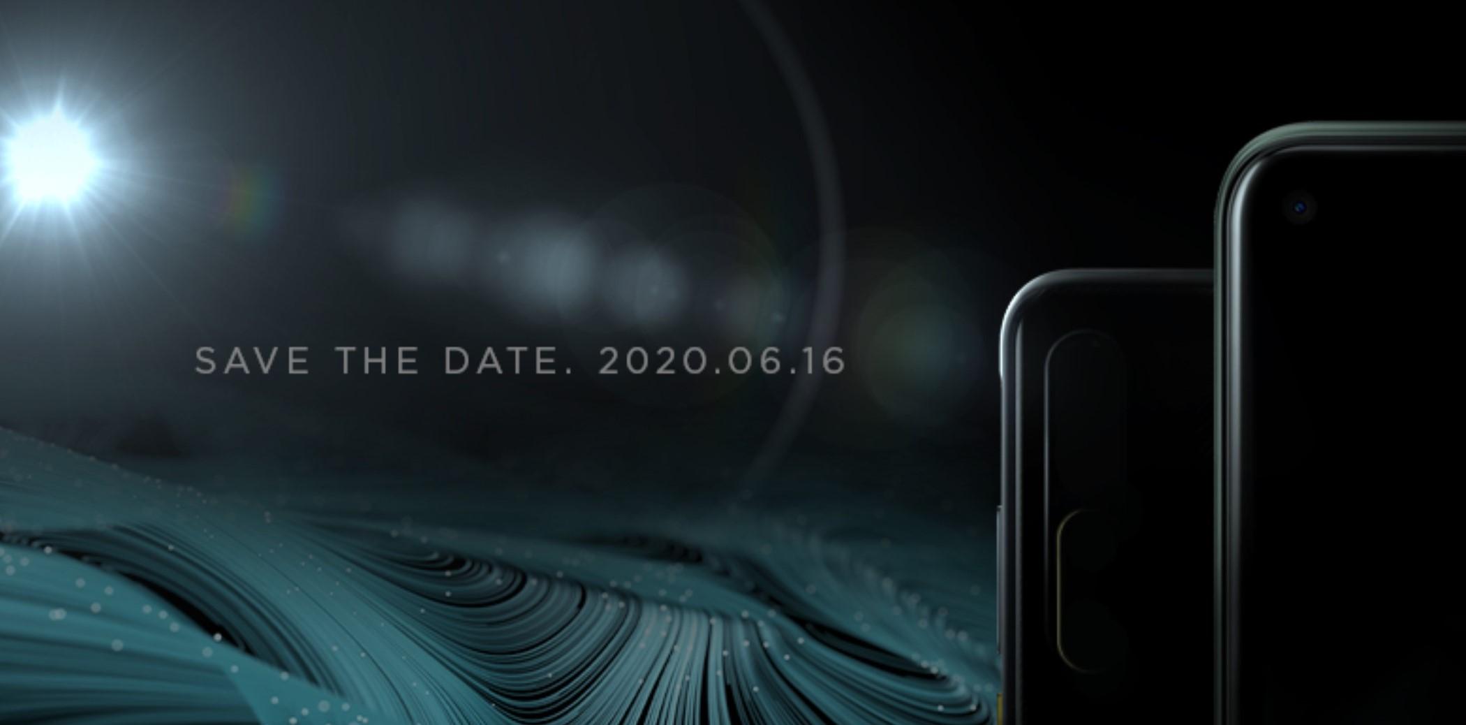 Toż to święto: HTC odkrywa datę prezentacji smartfona Desire 20 Pro 17