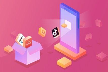 Huawei ma specjalną aplikację do wyszukiwania aplikacji w sklepie z aplikacjami. Już tłumaczę 28