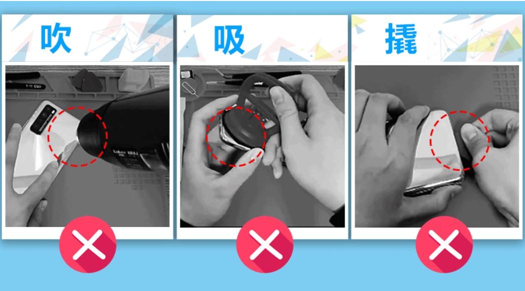 Huawei naprawa smartfonów