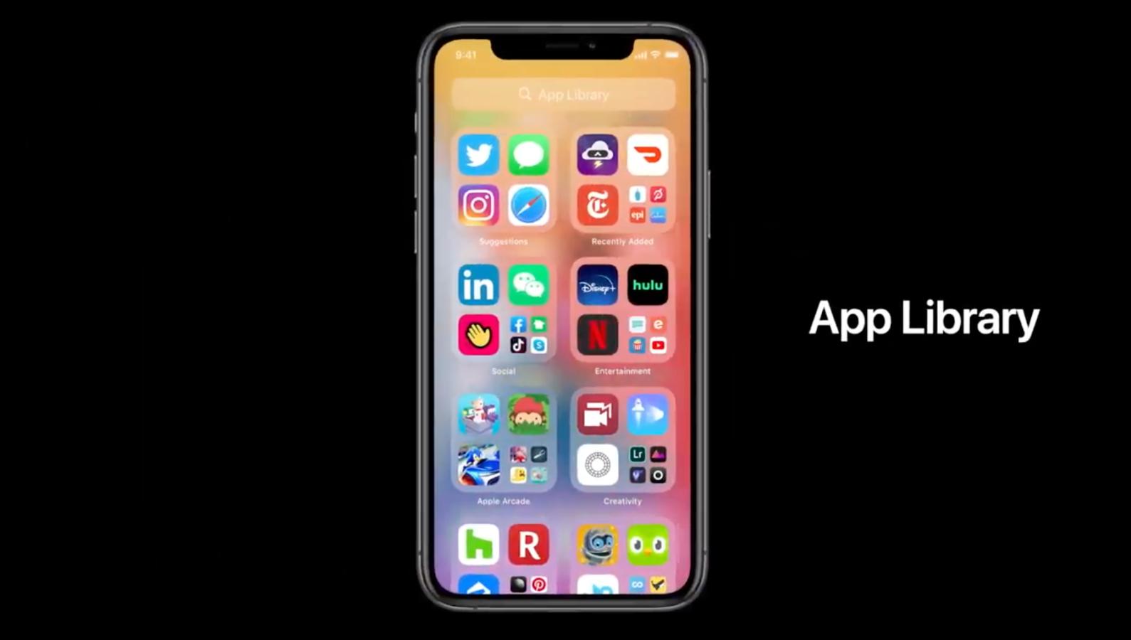 iOS 14 już oficjalnie! Widżety, Picture in Picture, cyfrowy kluczyk i wiele więcej 21