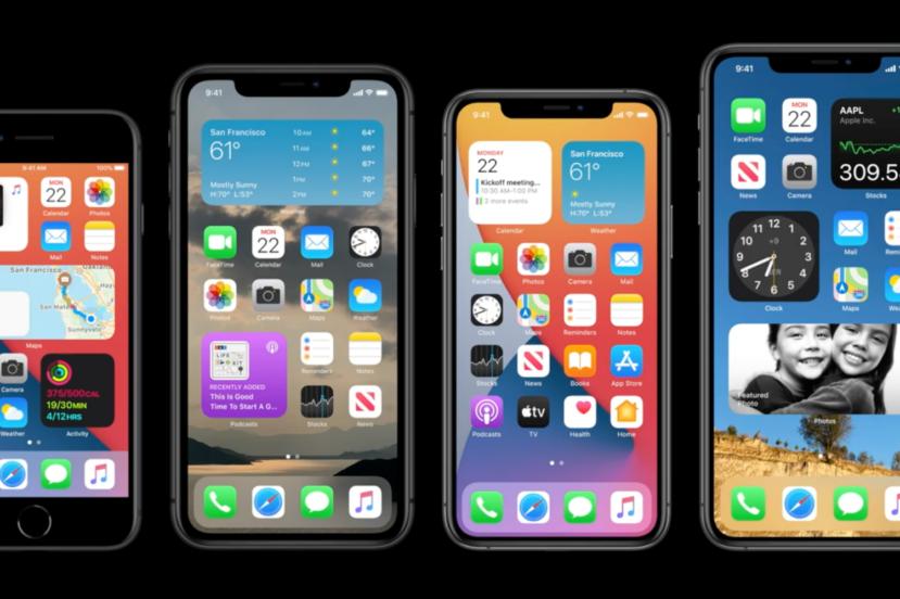 iOS 14 już oficjalnie! Widżety, Picture in Picture, cyfrowy kluczyk i wiele więcej 27