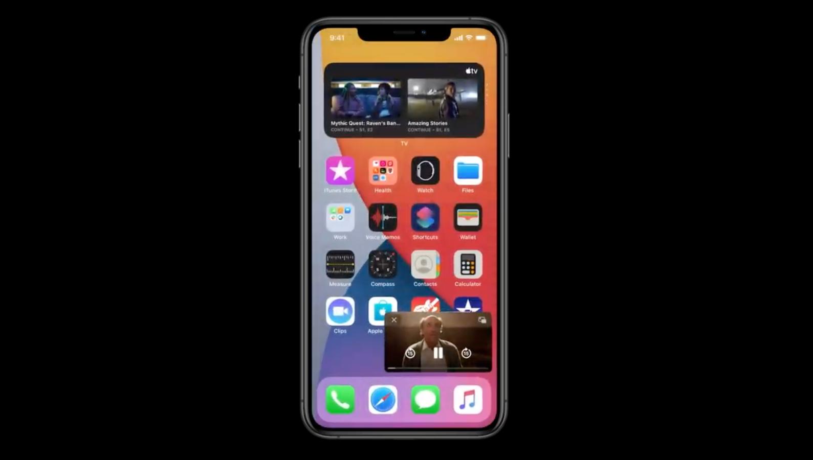 iOS 14 już oficjalnie! Widżety, Picture in Picture, cyfrowy kluczyk i wiele więcej 22