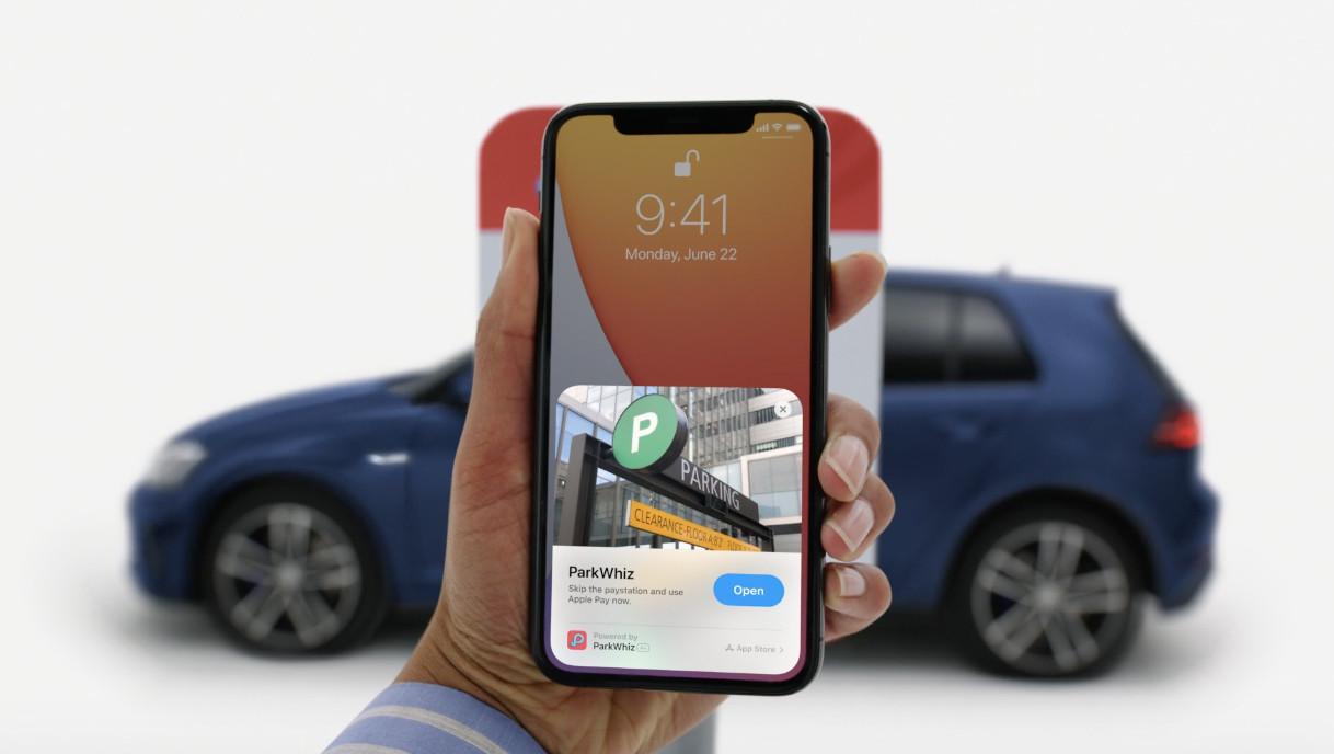 iOS 14 już oficjalnie! Widżety, Picture in Picture, cyfrowy kluczyk i wiele więcej 26