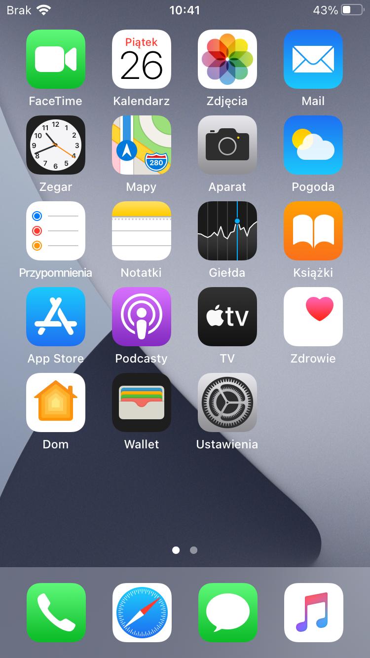iOS 14 na starszym iPhone - to nie musi być dobry pomysł (wrażenia po instalacji) 20