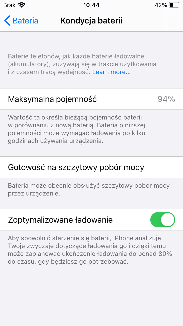 iOS 14 na starszym iPhone - to nie musi być dobry pomysł (wrażenia po instalacji) 35