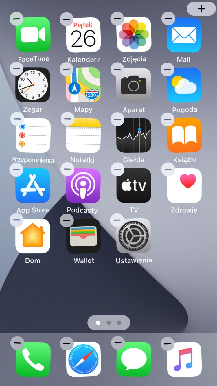 iOS 14 na starszym iPhone - to nie musi być dobry pomysł (wrażenia po instalacji) 22