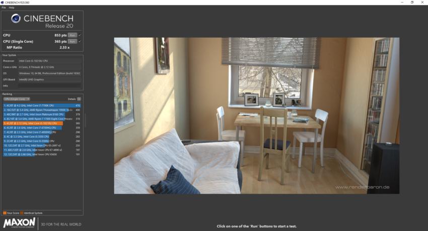 Recenzja Lenovo ThinkPad E15 - zderzenie oczekiwań z rzeczywistością