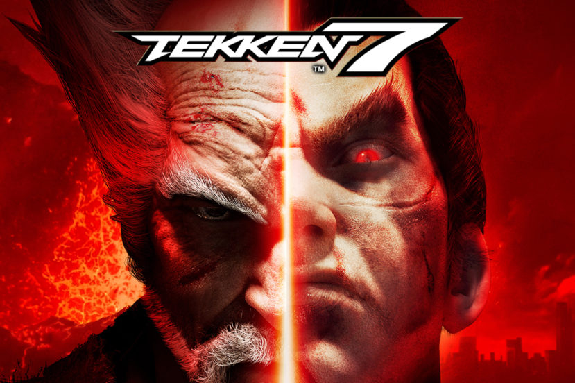 Tekken 7 do zgarnięcia za bezcen. Świetna promocja na gry Bandai Namco 22