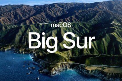 Pierwsza publiczna beta macOS Big Sur dostępna dla wszystkich 23