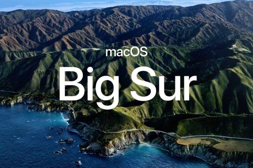 macOS Big Sur usprawni i przyspieszy instalowanie aktualizacji systemu 24