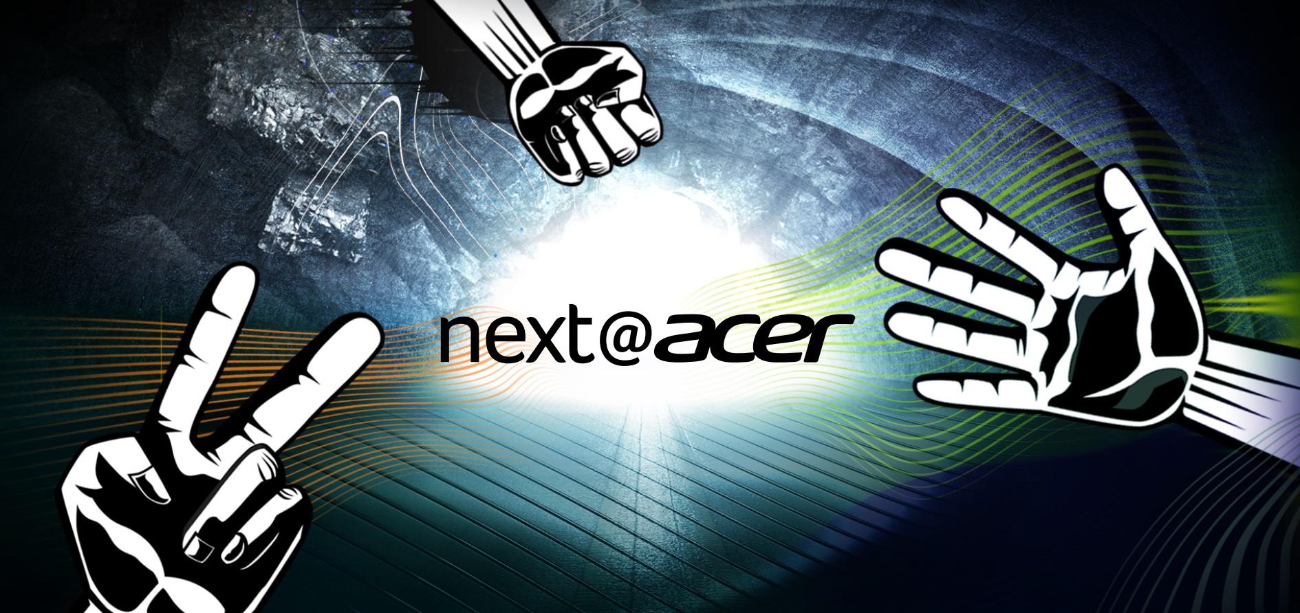 Next@Acer 2020