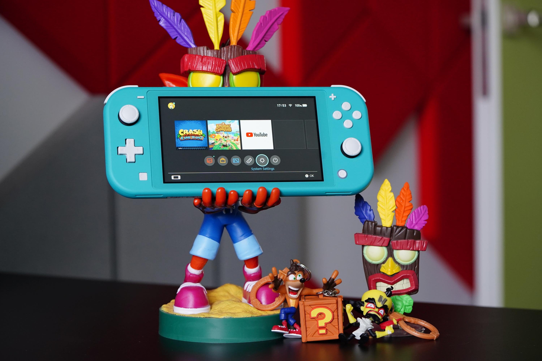Promocje na Digital Days od Nintendo - przeceny gier na Switcha sięgają 90 procent!