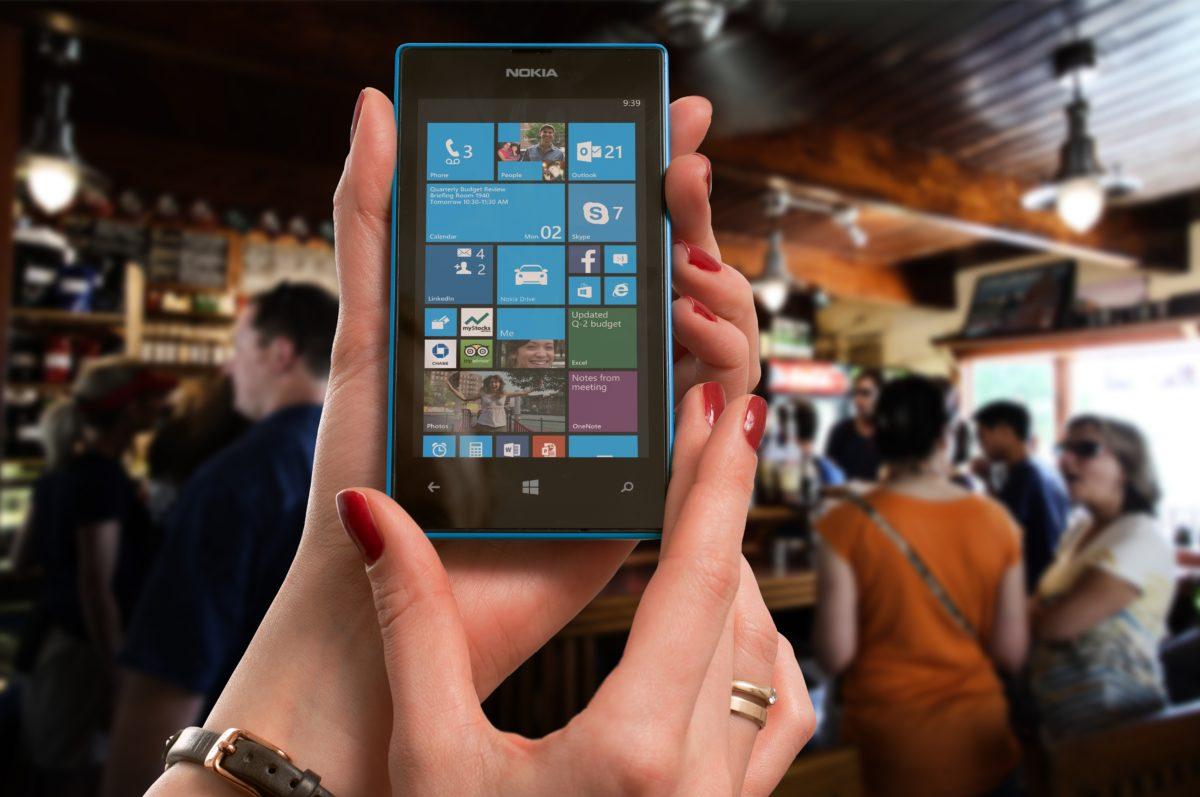 Nokia może ponownie rozpocząć współpracę z Microsoftem, jednak tym razem nie chodzi o smartfony