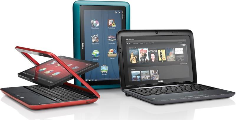 Około-laptopowe projekty zawsze potrafiły zaskoczyć. Jakie hybrydy, sprzęty 2-w-1 i nietypowe laptopy wspominacie najlepiej? 18