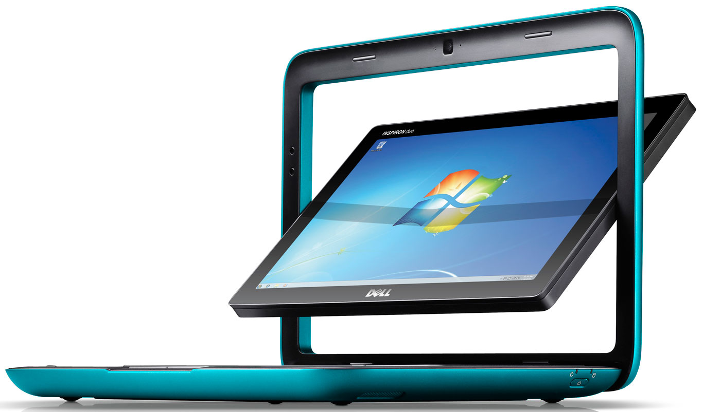 Około-laptopowe projekty zawsze potrafiły zaskoczyć. Jakie hybrydy, sprzęty 2-w-1 i nietypowe laptopy wspominacie najlepiej? 19