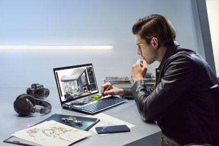 Około-laptopowe projekty zawsze potrafiły zaskoczyć. Jakie hybrydy, sprzęty 2-w-1 i nietypowe laptopy wspominacie najlepiej? 20