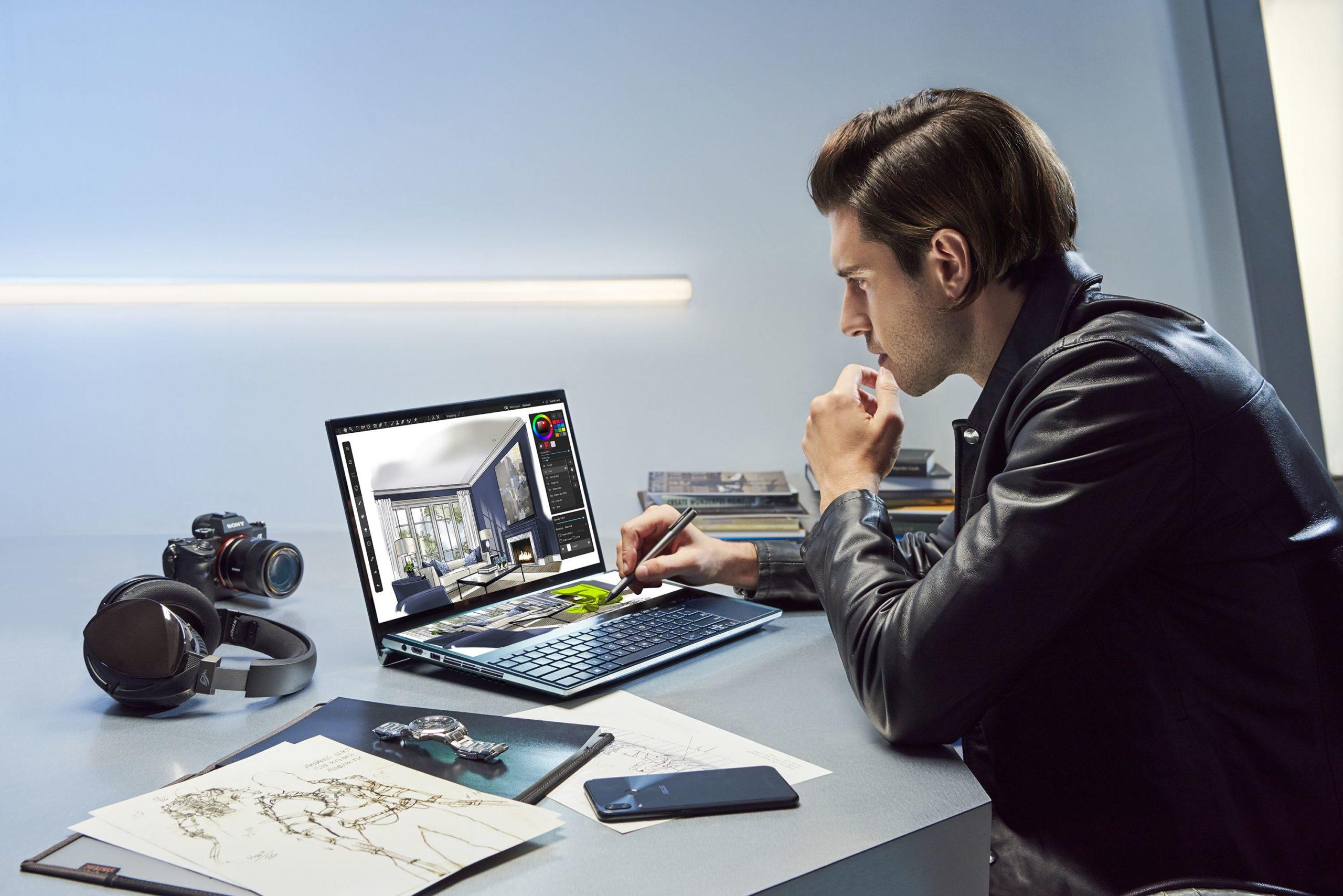 Około-laptopowe projekty zawsze potrafiły zaskoczyć. Jakie hybrydy, sprzęty 2-w-1 i nietypowe laptopy wspominacie najlepiej? 16