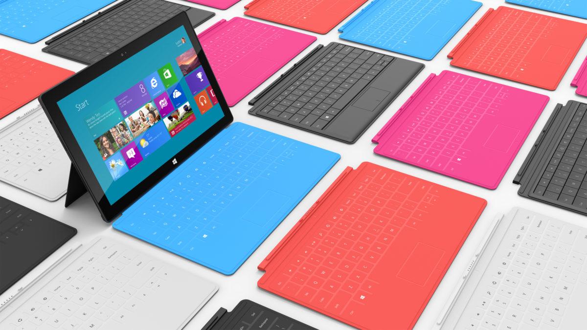 Około-laptopowe projekty zawsze potrafiły zaskoczyć. Jakie hybrydy, sprzęty 2-w-1 i nietypowe laptopy wspominacie najlepiej? 22