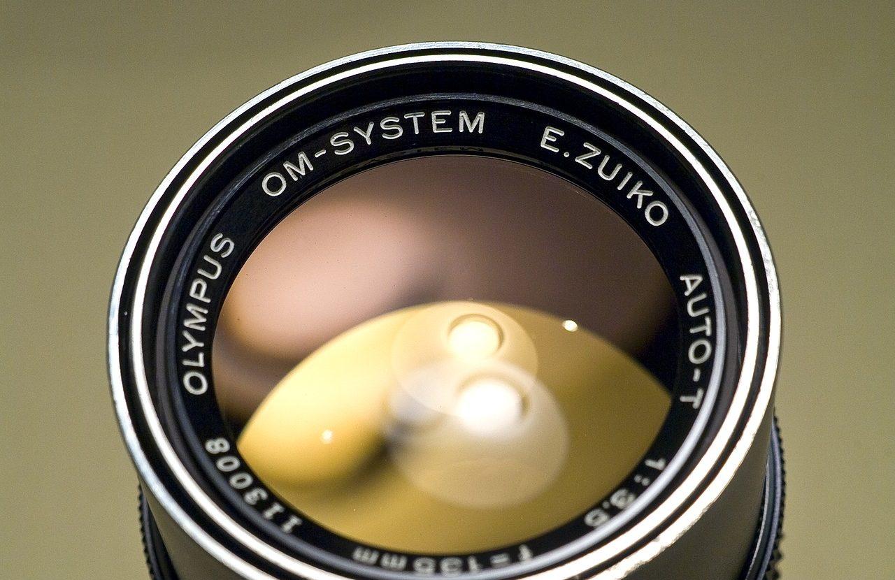 Olympus ogłasza zamiar sprzedaży całego działu fotograficznego 15 Olympus