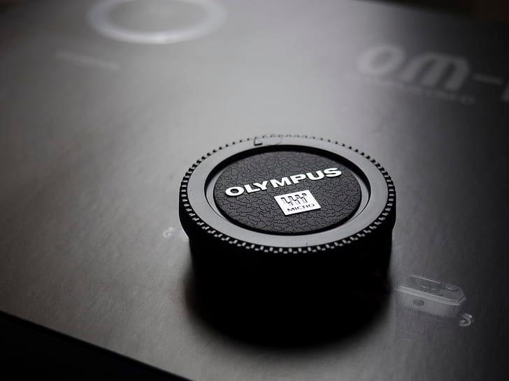 Olympus ogłasza zamiar sprzedaży całego działu fotograficznego 17 Olympus