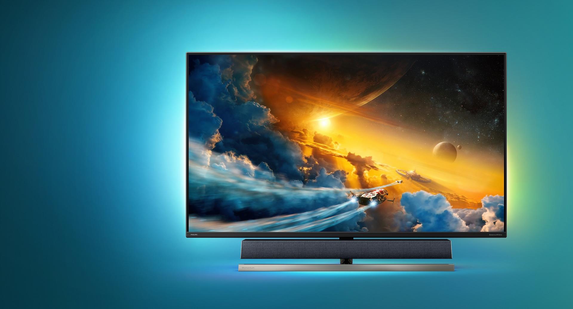 Philips Momentum zapowiedziane! Holendrzy wydają monitory skierowane do graczy 16