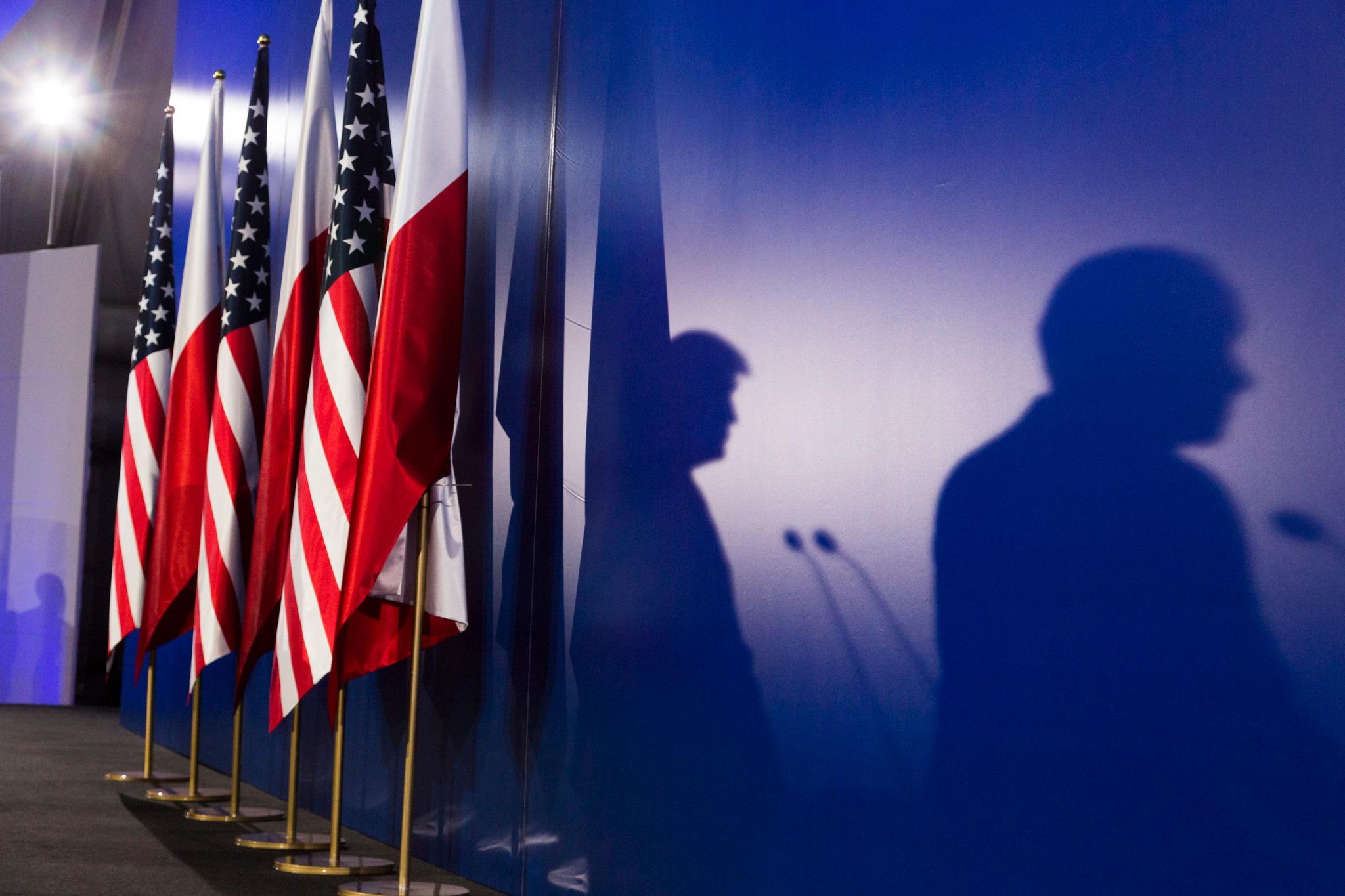 5G tematem rozmów podczas wizyty prezydenta Andrzeja Dudy w Waszyngtonie 18